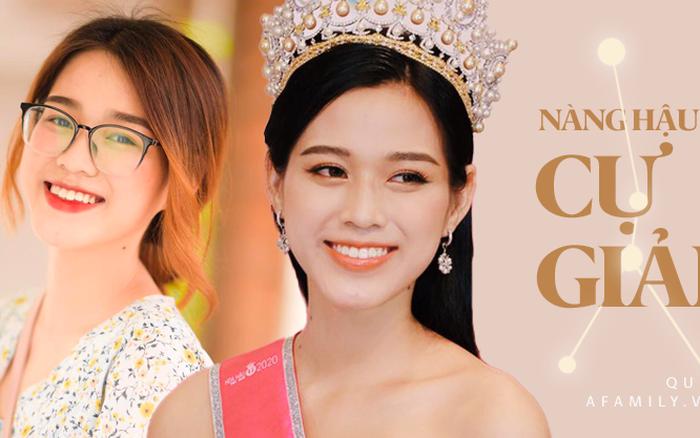 Tiết lộ tính cách của Hoa hậu Đỗ Thị Hà qua Bản đồ sao: Nàng Cự Giải có trái tim nhạy cảm, tinh tế và sâu sắc, trong tình yêu đề cao sự an toàn, ấm áp
