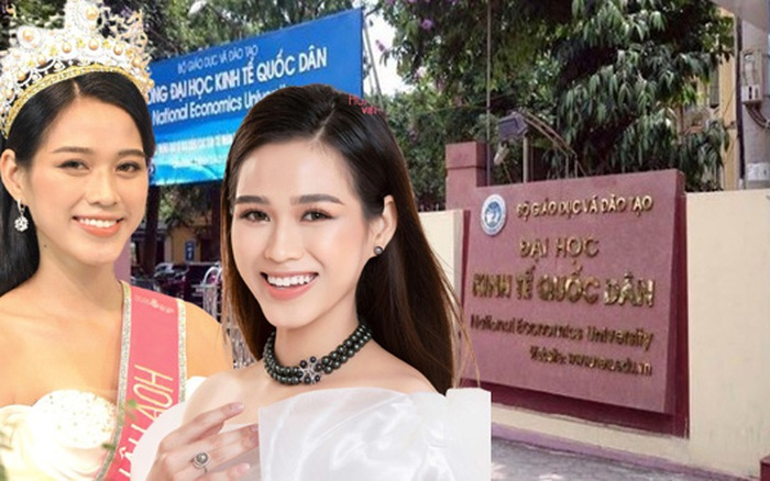 Chuyên ngành Luật kinh doanh Tân Hoa hậu Việt Nam 2020 theo học có học phí bao nhiêu mà khiến dân tình cam đoan nhà cô nàng rất dư dả?