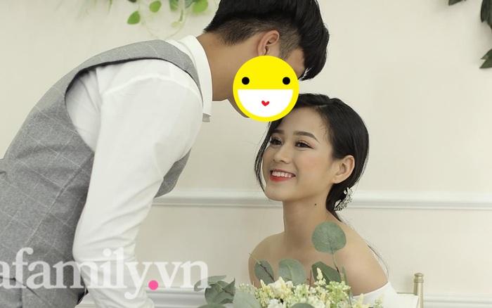 Tân Hoa hậu Việt Nam 2020 Đỗ Thị Hà bất ngờ lộ ảnh cưới?