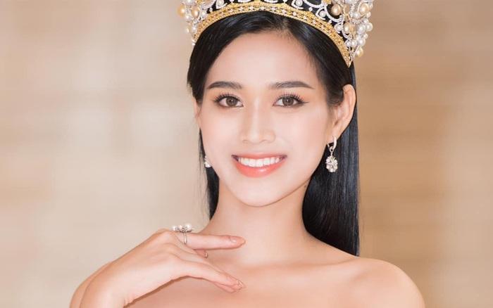 """Viết tâm thư hậu đăng quang nhưng Tân Hoa hậu Đỗ Thị Hà đã bị cư dân mạng """"bóc"""" lỗi"""