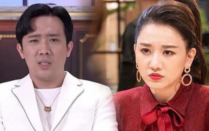 Trấn Thành thú nhận không sợ vợ nhưng rất hãi hùng vì điều này ở Hari Won