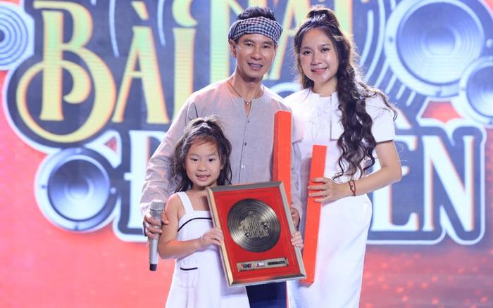 Lý Hải lần đầu kể chuyện bỏ hát, phản ứng của bà xã 4 con Minh Hà mới đáng nói