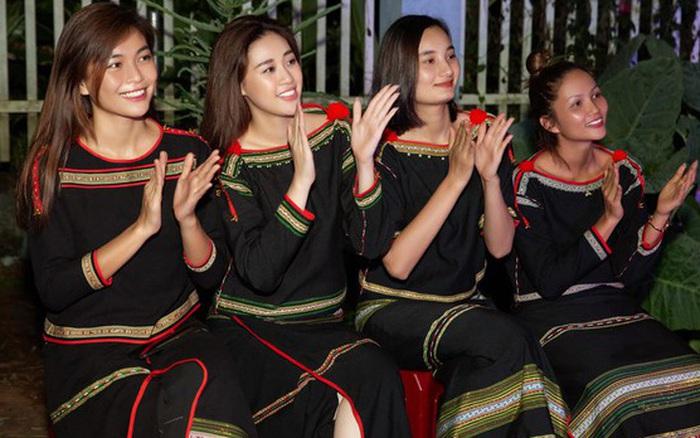 Ký ức vui vẻ: Hoa hậu Khánh Vân kể chuyện đến nhà H'Hen Niê chơi và cái kết phũ phàng