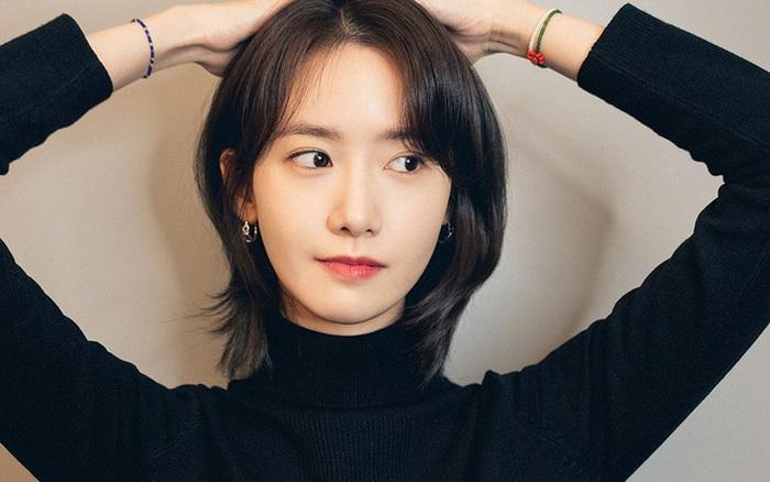 Riêng tóc ngắn thôi sao Hàn đã đang có đến 5 kiểu khác nhau, con gái tha hồ mà copy để diện đông này