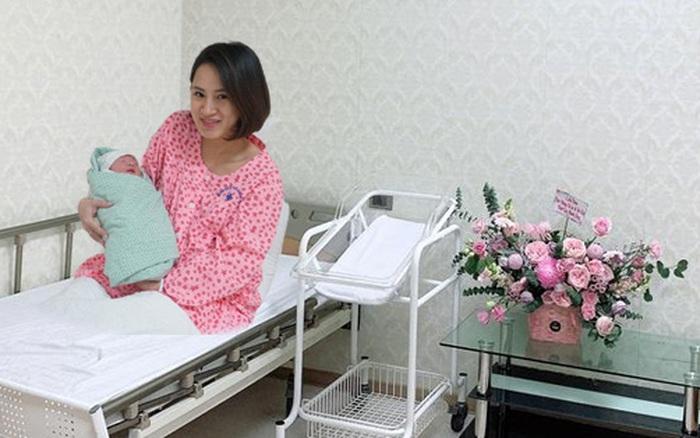 Mẹ Hà Nội 5 lần sinh con đều nhất định chọn Bệnh viện Phụ sản Hà Nội vì lý do này, nghe xong mẹ nào cũng gật gù tâm đắc