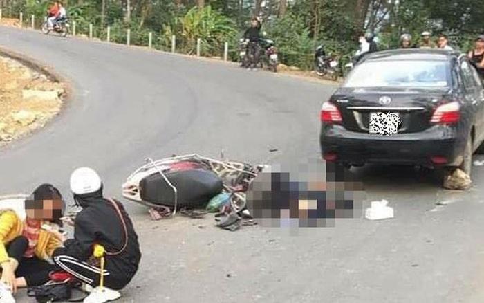 Từ những tai nạn thương tâm trên đường đèo, lý giải tại sao phụ nữ không nên đi phượt bằng xe máy tay ga