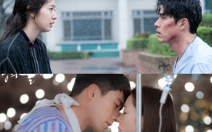 Bộ ảnh Hyun Bin ngọt ngào bên cạnh Park Shin Hye gây sốt trở lại, Son Ye Jin liền bị réo tên, còn đặt lên bàn cân so sánh