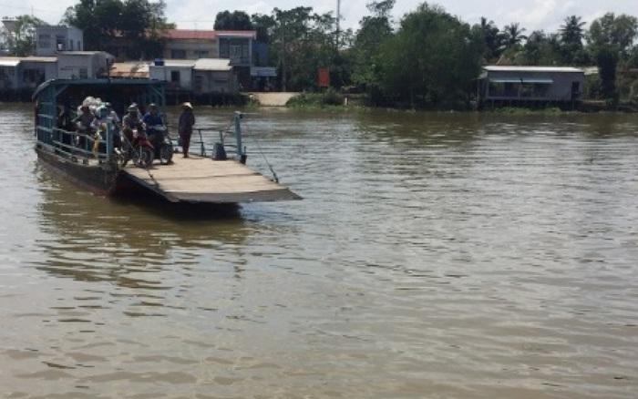 5 thanh niên nhảy xuống sông khi bị đuổi đánh, 2 người tử vong - kết quả xổ số quảng nam