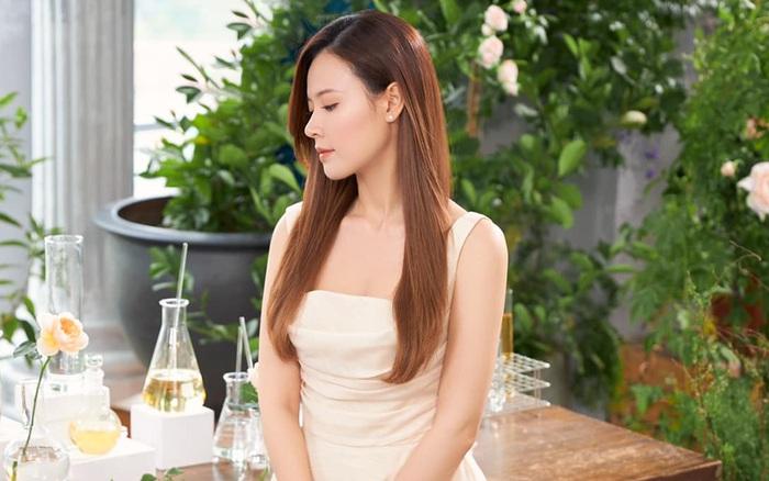 """""""Tình cũ"""" Phan Thành vừa công khai chuyện cưới hỏi, Midu đã có động thái này"""