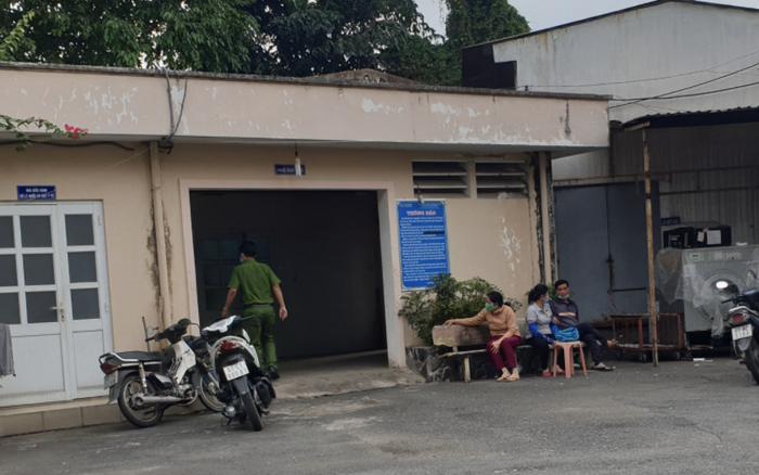 Bình Dương: Thiếu nữ 15 tuổi tử vong sau khi thuê nhà nghỉ sử dụng ma túy và quan hệ tình dục tập thể