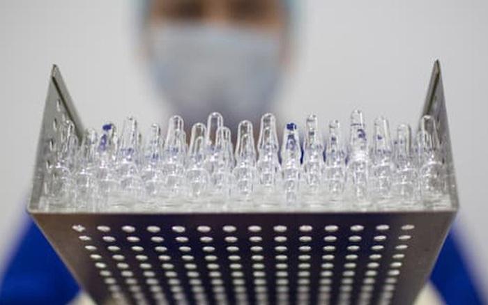 Nga chuẩn bị sản xuất 1 tỉ liều vaccine Covid-19, giá chỉ khoảng hơn 200.000 đồng/liều