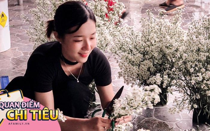 Cô dâu Trà Vinh 22 tuổi nói về cách chi tiêu tiết kiệm trước hôn nhân: Tự đứng ra trang trí đám cưới từ A đến Z siêu lung linh, tránh tốn mớ tiền vì lựa chọn dịch vụ trọn gói