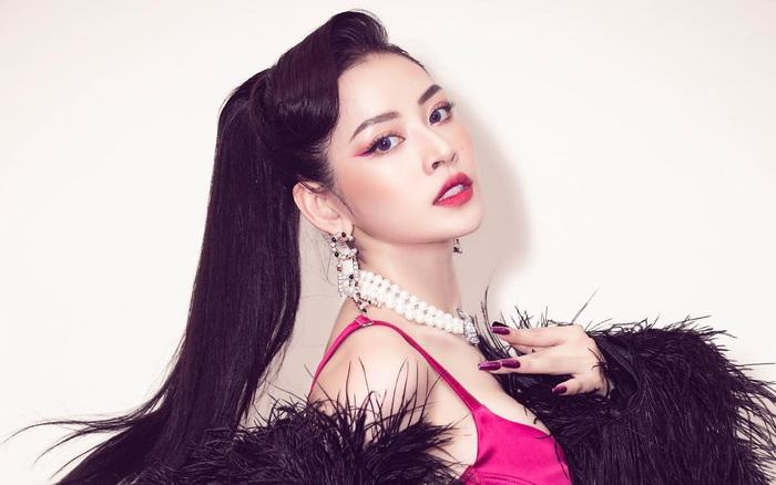 Chi Pu biểu diễn cùng Chung Ha, ATEEZ và loạt sao Châu Á tại lễ hội âm nhạc quốc tế