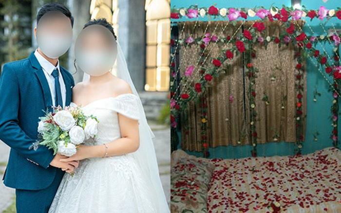 Không được chọn nội thất phòng cưới còn bị chồng nạt nộ