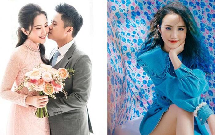 Primmy Trương có động thái đầu tiên sau đám hỏi nhưng người tương tác không phải chồng sắp cưới Phan Thành mà là nhân vật đặc biệt này - xổ số ngày 03122019