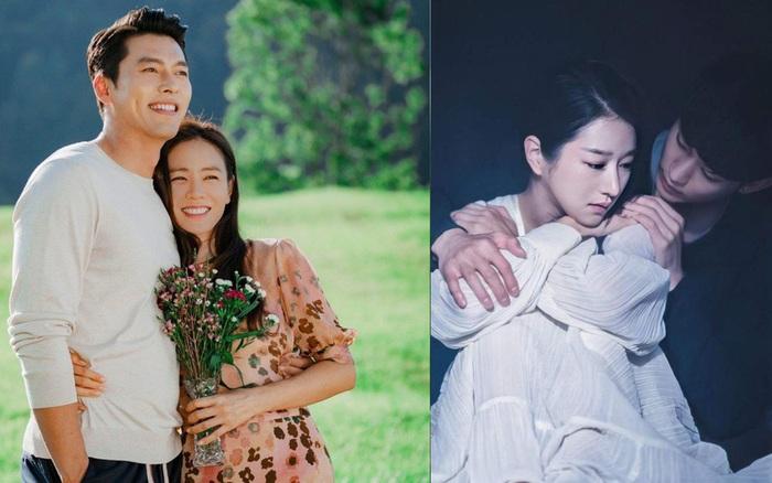 """Hyun Bin - Son Ye Jin bị """"đàn em"""" Kim Soo Hyun - Seo Ye Jin giật mất giải thưởng lớn, """"Hạ cánh nơi anh"""" có tất cả nhưng thiếu may mắn"""