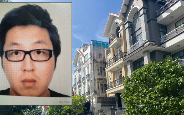 Đã bắt được nghi can người Hàn Quốc sát hại đồng hương, phi tang xác trong chiếc vali ở TP.HCM