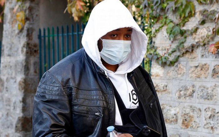 Pháp bắt giữ 4 cảnh sát đánh đập người da màu