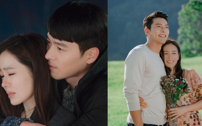 """NSX """"Hạ cánh nơi anh"""" tung ảnh Hyun Bin - Son Ye Jin chưa từng được hé lộ để bán, nhưng lại khiến fan khó chịu vì điều này"""