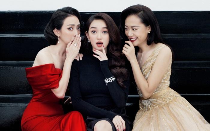 Tiệc Trăng Máu của Thu Trang - Thái Hòa chính thức cán mốc 100 tỷ chỉ sau 2 tuần công chiếu