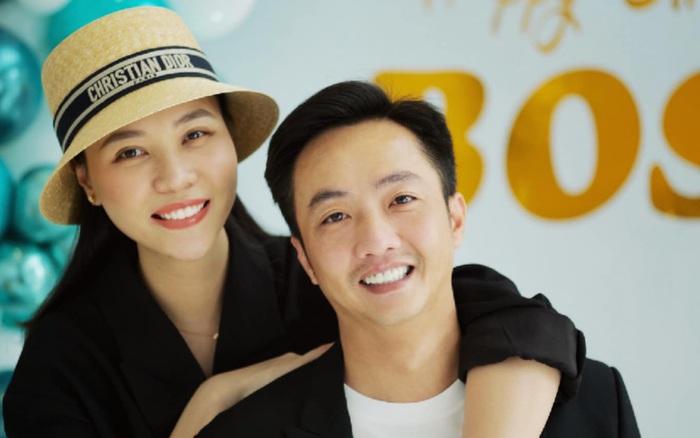 """Đàm Thu Trang bất ngờ tiết lộ mối quan hệ thực sự với Cường Đô La: """"Thân ai người đó lo"""""""