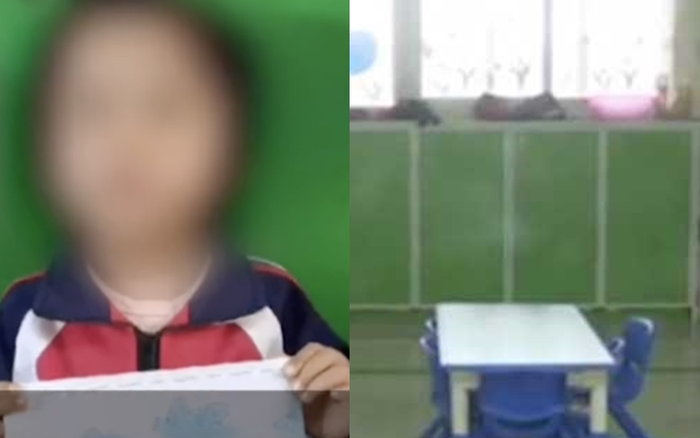 Bé gái 6 tuổi tử vong bất thường sau giờ ngủ trưa, hành vi mờ ám của nhà trường đã khiến phụ huynh nghi ngờ và tố cáo lên MXH