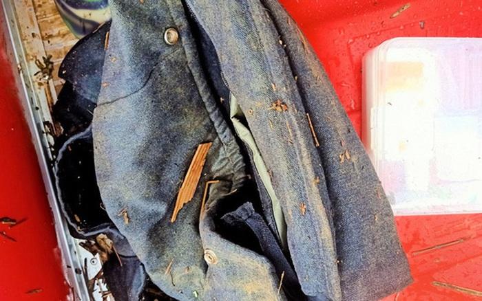 Tìm thấy túi xách và điện thoại của 2 du khách bị lũ cuốn mất tích ở Lâm Đồng - xổ số ngày 07052019