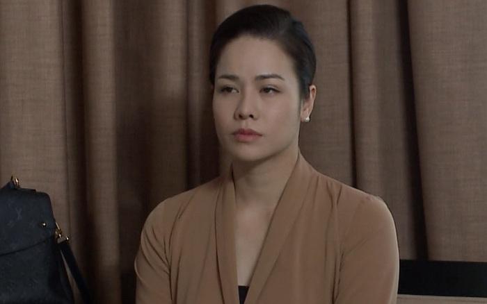 Vua bánh mì: Nhật Kim Anh chính thức trở lại, dằn mặt cả vợ lớn từng hại đời mình