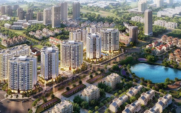 Đây là 4 dự án chung cư tiềm năng ở ngoại thành Hà Nội và lý do bạn phải để trong danh sách đáng lưu tâm