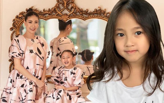 Con gái của Hà Kiều Anh: Mới 5 tuổi đã khiến Đàm Vĩnh Hưng phải thốt lên 1 câu, cách được mẹ nuôi dạy càng khiến ai nấy ngưỡng mộ