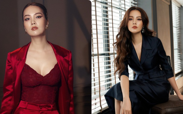 MC Thụy Vân lên sóng truyền hình luôn kín đáo, hiếm lắm mới thấy hở bạo với crop top: Không ngờ nàng Á hậu tuổi 34 lại gợi cảm, quyến rũ đến vậy!