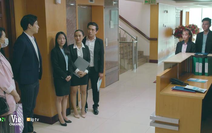 Chọc tức vợ yêu: Nhã Đan gây xôn xao khi xuất hiện tại phòng CEO, Gia Bách ngầm khoe chuyện hẹn hò với cả công ty