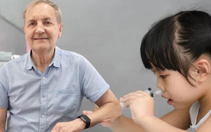 Trời chuyển lạnh, bác sĩ Collin khuyến cáo bố mẹ làm 1 việc ngay khi con hắt hơi, sổ mũi sẽ giúp trẻ