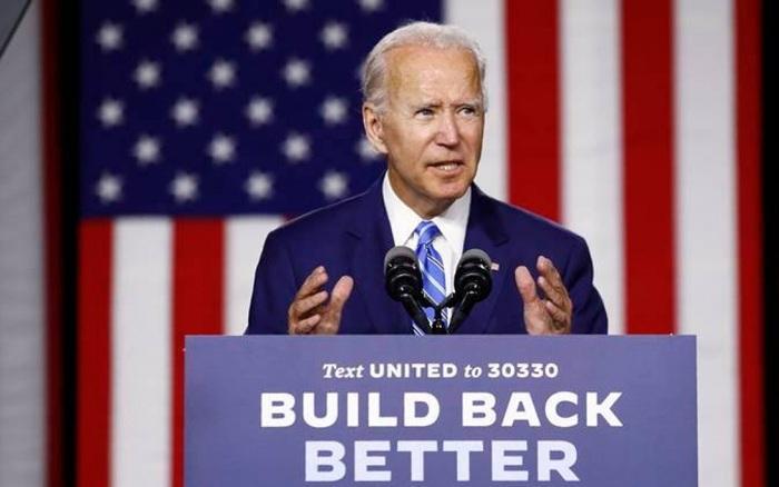Vượt mốc 270 phiếu cần thiết, Joe Biden thắng ở đại cử tri đoàn