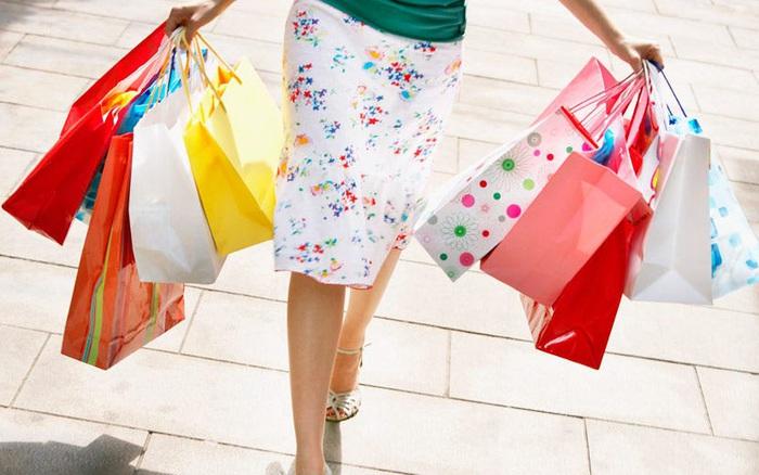 7 cách giúp bạn thoát khỏi cám dỗ của việc mua sắm theo tâm trạng