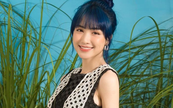 Hòa Minzy cuối cùng cũng thừa nhận đã sinh con sau thời gian dài che giấu?