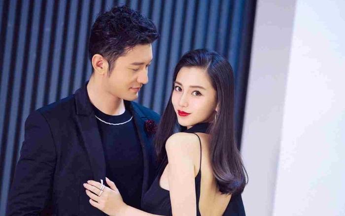 Huỳnh Hiểu Minh và Angelababy chính thức ly hôn?