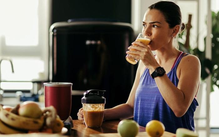 Ngoài tăng cân, có 4 dấu hiệu này cũng chứng tỏ đã tiêu thụ quá nhiều tinh bột, điều chỉnh lại ngay còn kịp