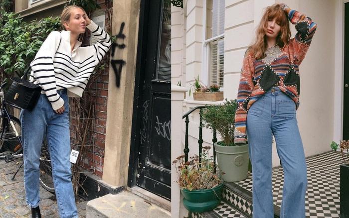 Xem gái Tây diện quần jeans mà thấy được mở mang tầm mắt: 13 cách mặc siêu thanh lịch, xịn đẹp và tôn dáng tối đa