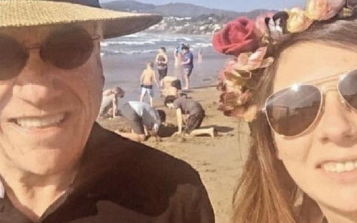 Tổng thống Chile bị phạt 81 triệu đồng vì tấm ảnh selfie không đeo khẩu trang