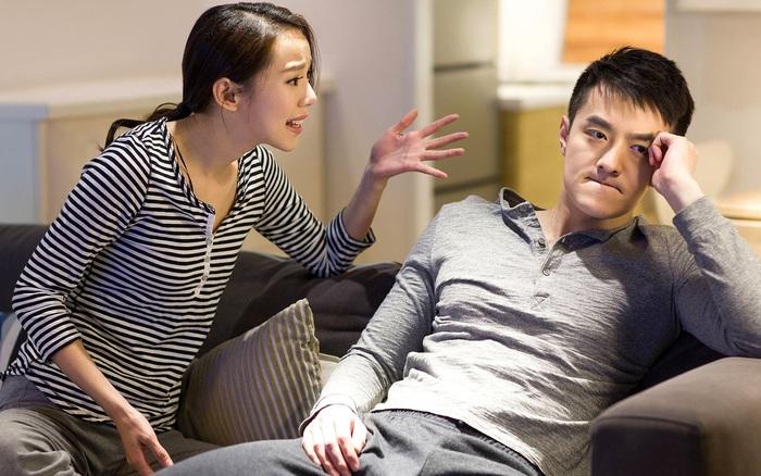 4 lời khuyên để ngừng cãi nhau về tài chính trong quan hệ vợ chồng