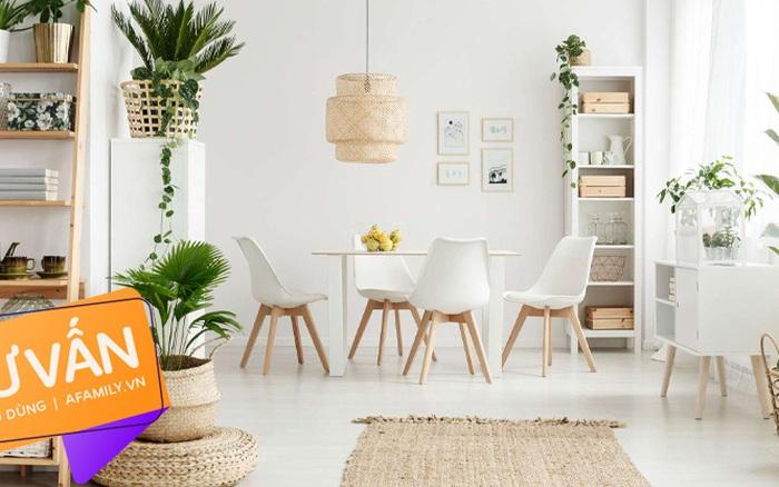 Cuối năm F5 cho không gian sống với những địa chỉ bán đồ decor có giá bán buôn giúp bạn tiết kiệm chi phí tối đa tại Hà Nội