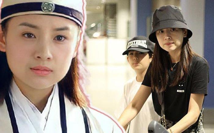 Từng được hâm mộ vì vai Chúc Anh Đài, nữ diễn viên này giờ bị chê thậm tệ vì không biết dạy con, suy nghĩ có phần lệch lạc khiến fan lo toát mồ hôi