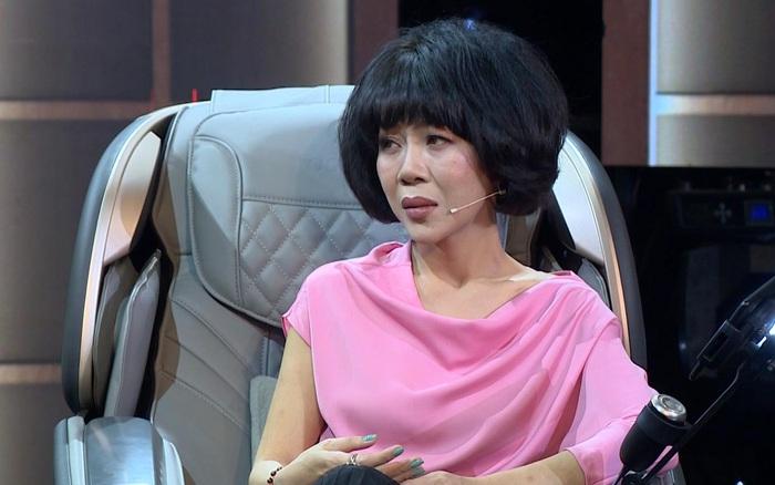 Giữa lúc showbiz Việt chao đảo vì antifan, Trác Thúy Miêu vẫn phán câu gây sốc
