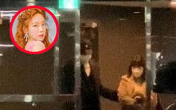 HOT: Trưởng nhóm SNSD hẹn hò trai trẻ kém 4 tuổi sau nhiều năm chia tay Baekhyun (EXO)