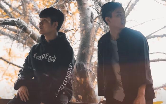 Hoài Lâm tung MV được tạo bởi những mảnh ghép kí ức khiến fan xúc động