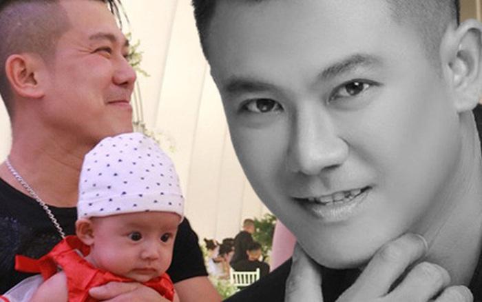 Ngủ ngon nhé Vân Quang Long: Từng có một chàng ca sĩ học giỏi, một người cha yêu thương và dạy dỗ con gái hết lòng đến thế!