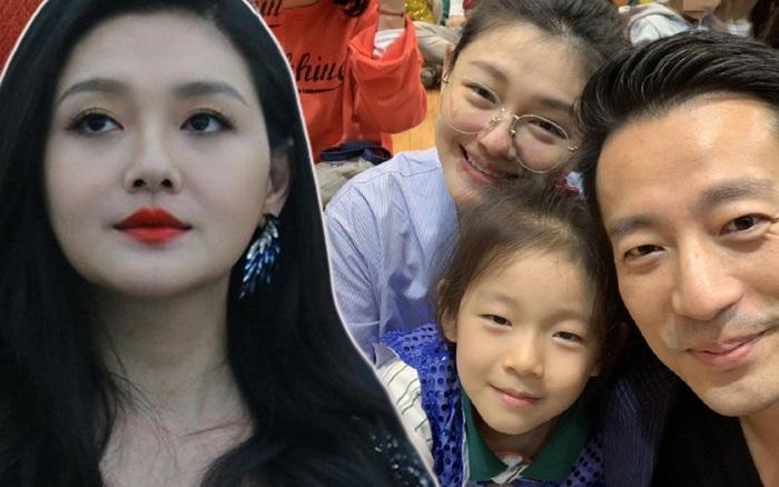 Đăng một tấm ảnh con lên mạng xã hội, nữ diễn viên nổi tiếng châu Á bỗng nhận cơn mưa lời khen dù đời tư ngập scandal, chuyện gì xảy ra vậy?