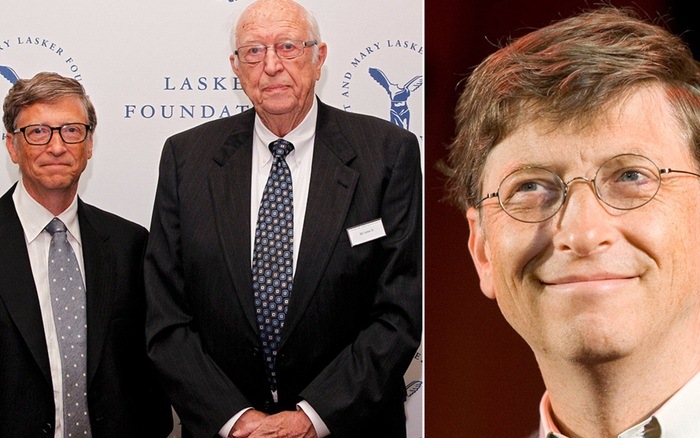 Bài phỏng vấn bố của Bill Gates cực hay, hé lộ cách dạy con để tương lai trở thành 1 trong những tỷ phú giàu nhất thế giới