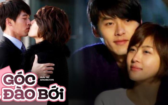 Lần đầu tiết lộ: Hyun Bin nói về cảnh hôn đồng giới hơn 10 năm trước và màn khóc bằng 1 mắt đỉnh cao